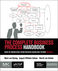 The Complete Business Process Handbook Volume 1