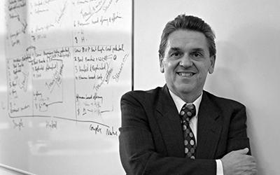 Prof. Simon Polovina