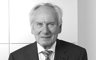 Prof. August-Wilhelm Scheer